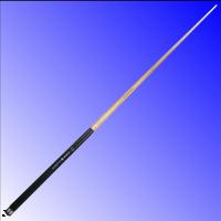 CuePlus 57AW Telescopic snooker cue