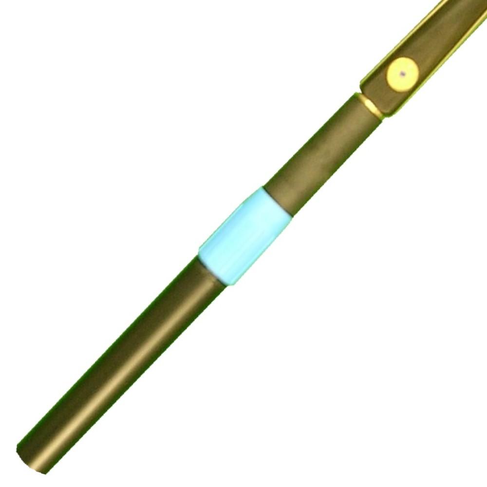 BL18 Blueray telescopic mini-butt snooker cue extension