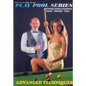 Pool coaching video - Advanced Techniques