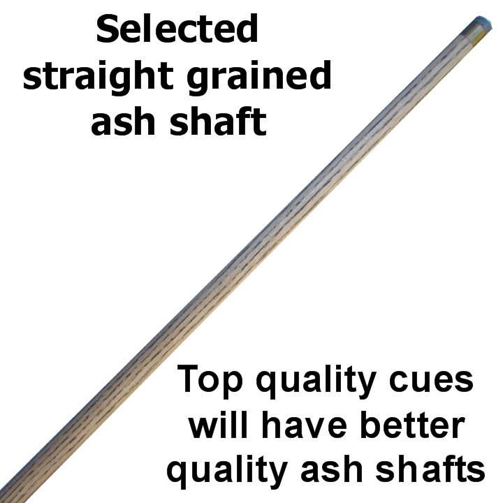 Good quality ash shafts