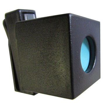 Magnetic Chalk Holder For Snooker And Pool Snookercues Com