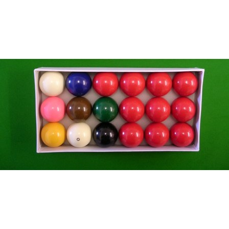 Pioneer Snooker or Pool Cue Chalk Various Colours and Quantities