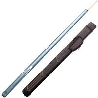 Cannon Cobra cue and tubular case deal