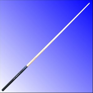 Telescopic snooker cue from Blue Moon Leisure