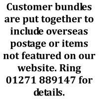 Customer Bundles
