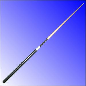 Extendable pool cue