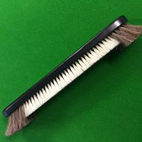 12 inch Snooker table brush from Blue Moon Leisure